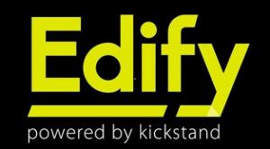 Edify iLMS (http://www.kickstandsystems.com/)