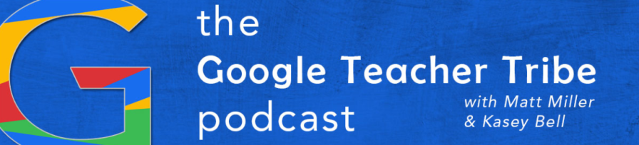 The Google Teacher Tribe